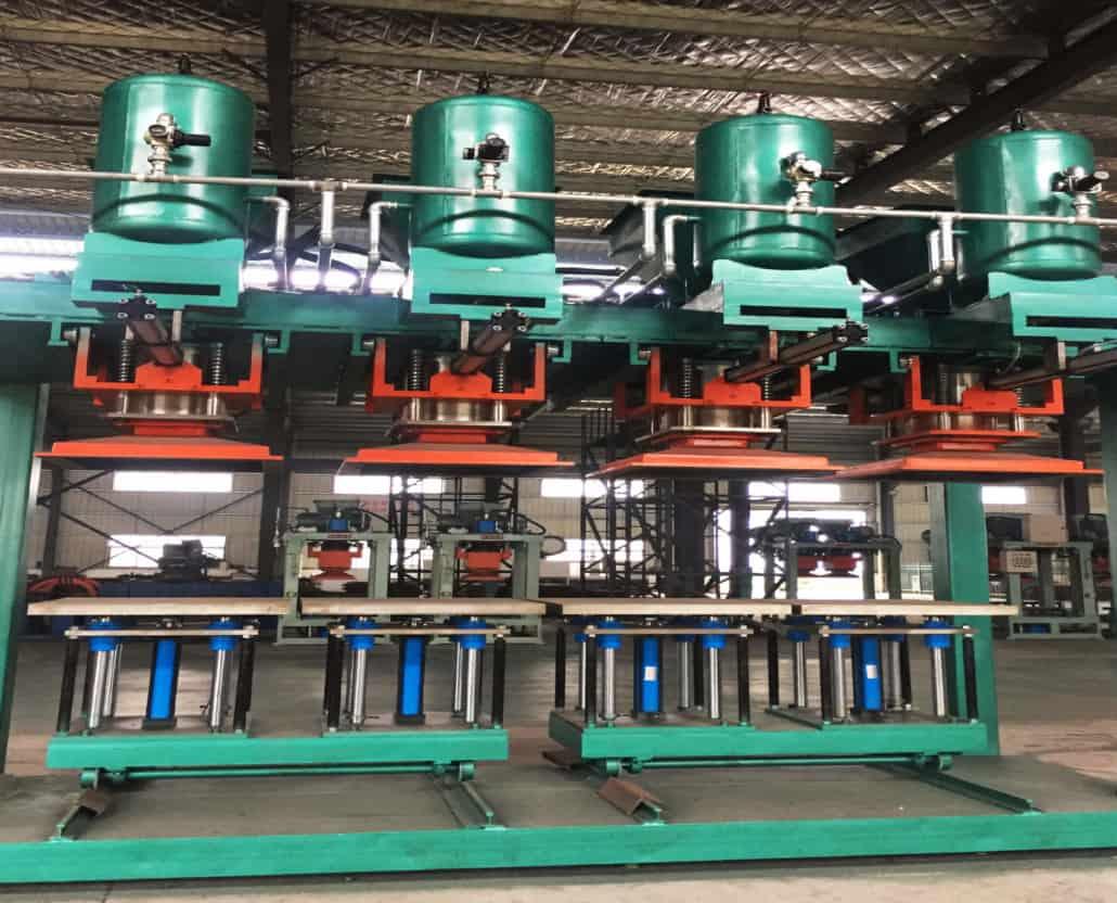 Heat Treatment Equipment Elecrical Type - oil quench
