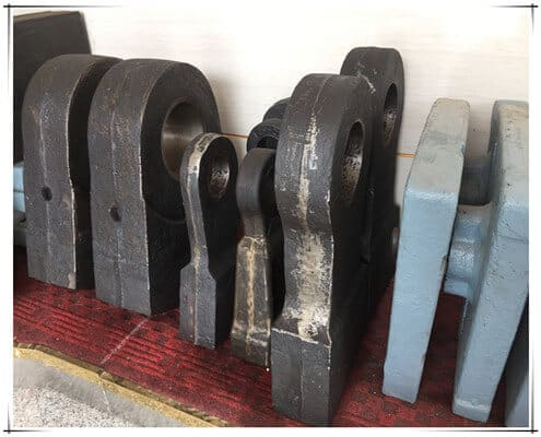 casting hammers
