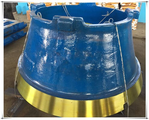 casting jaw plate
