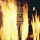 heat treatment fire