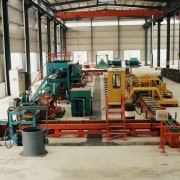 ball mill balls production line