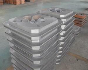 metal mold in hexin
