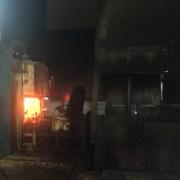 heat treatment cast iron